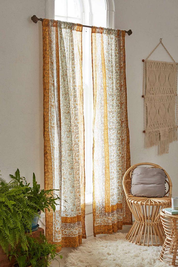 1000 idées sur le thème traitements de fenêtre À noeud sur ...