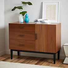 Modern Bedroom Dressers And Chest Of Drawers West Elm Chris Bedroom Pinterest Bed Sale