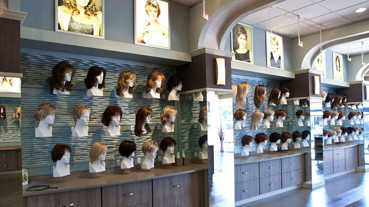 Wig Store -  Dallas, TX 75209, 5223 W Lovers Ln