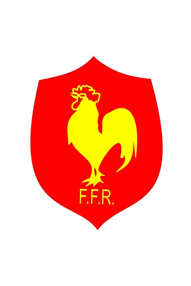 Federation Française de Rugby (France - Equipe de France - 1921)
