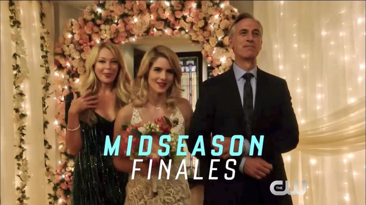 MID-SEASON FINALE PROMO!!!!! S6x09 Irreconcilable Differences