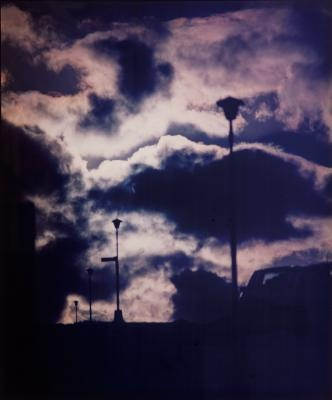 Art Gallery of South Australia :: Collection Bill Henson  Image no. 53  from series Untitled 1985-86