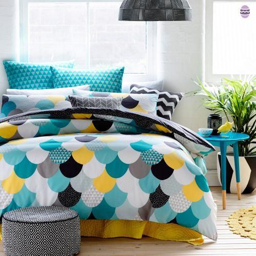 Home Republic Nolita - Bedroom Quilt Covers & Coverlets - Adairs online