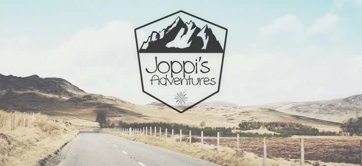 JOPPIS ADVENTURES - Your Travel Blog for inspiration and travel tips