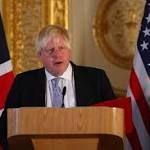 UK's Boris Johnson Reignites Leadership Speculation With Brexit PlansU.S. News & World Report  Brexit: Boris Johnson repeats Leave's £350m for NHS figureBBC News UK's Johnson Back in Brexit Debate Before Key May... - #Boris, #Johnson, #Leadership, #News, #Reignites, #Speculation, #UKs, #Wit