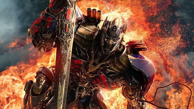 Transformers 4 Ganzer Film Deutsch