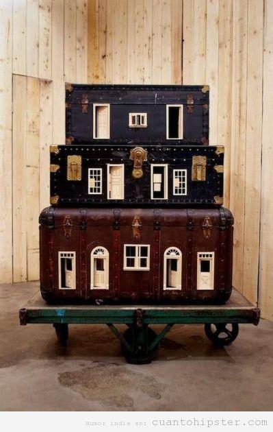 casa-munecas-vintage-maletas-antiguas.jpg (399×630)