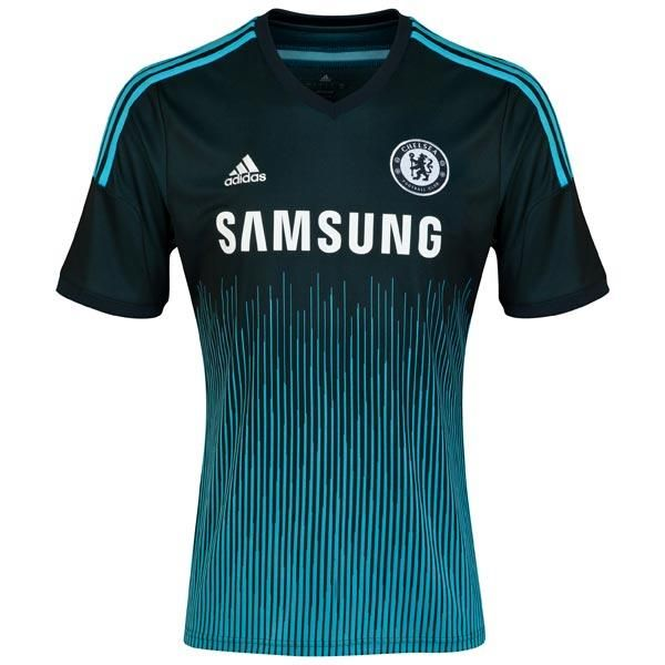 FlagWigs: Chelsea third Jersey Shirt Kit 2014 2015 / Have a ...