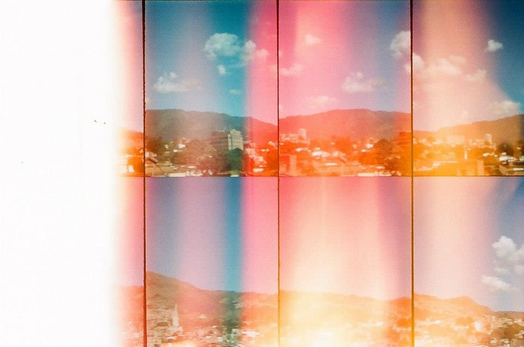 Lomography. Oktomat. Medellín