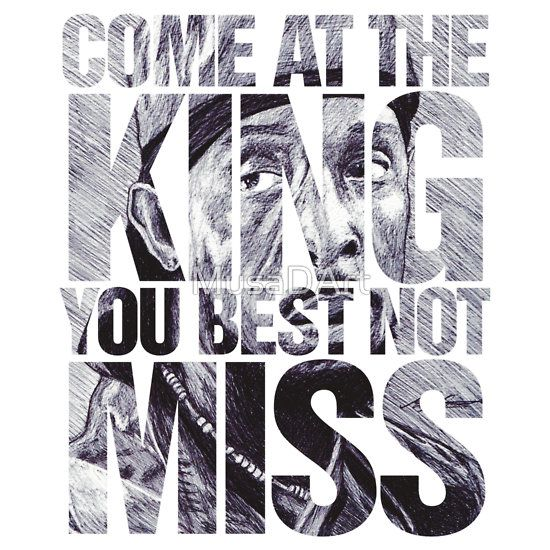 King Omar Little Available to buy on…T-Shirts and Hoodies THE WIRE.