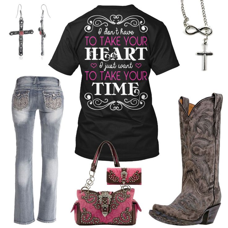 17 Best Images About Quot Country Girl Style Quot On Pinterest