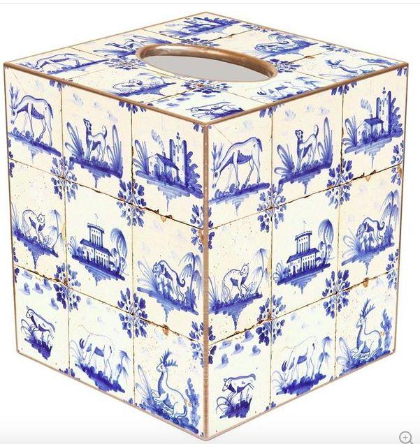 https://www.houzz.com/photos/40635034/TB500-Delft-Tiles-Tissue-Box-Cover-farmhouse-tissue-box-holders