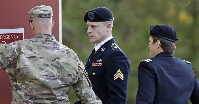 Bergdahl Sentencing: No Prison Time, Dishonorable Discharge FORT BRAGG, N.C. — A military judge spared Army Sgt. Bowe Bergdahl from prison for walking off his post in Afghanistan in 2009, sentencing him on Friday with a dishonorable discharge and reduction in rank but no time behind bars.