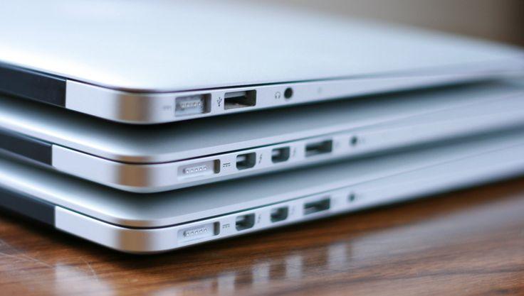 A limitált alkatrészek miatt a laptopok tulajdonosai szerencsés esetben egy teljesen új eszközt kapnak.