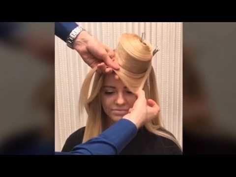 ► Un chapeau de cheveux ! - YouTube