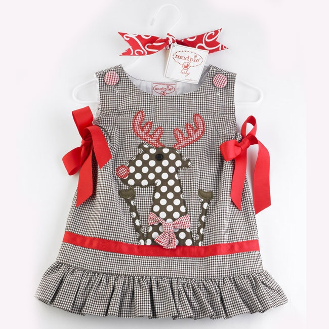 17 Best images about Holiday Dress Baby Girls on Pinterest  Drop ...