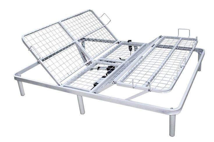 Motorized Adjustable Bed Frame