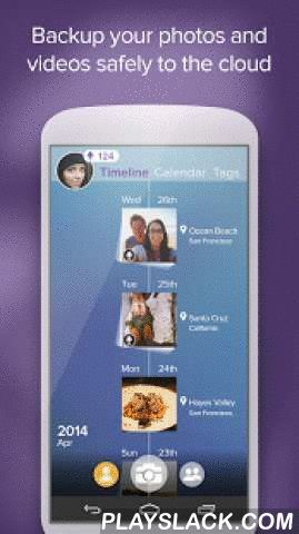 Trunx Photo Organizer & Cloud  Android App - playslack.com , With Trunx, you can store and lock down all of your pictures and videos in a safe, private and secure photo vault and will always be stored in the original resolution, so you can delete photos and videos to clean up space on your device. You can also create private or secret photo albums to share your memories only with select people. Trunx is a secure cloud storage app and photo manager that stores all of your photos, albums and…