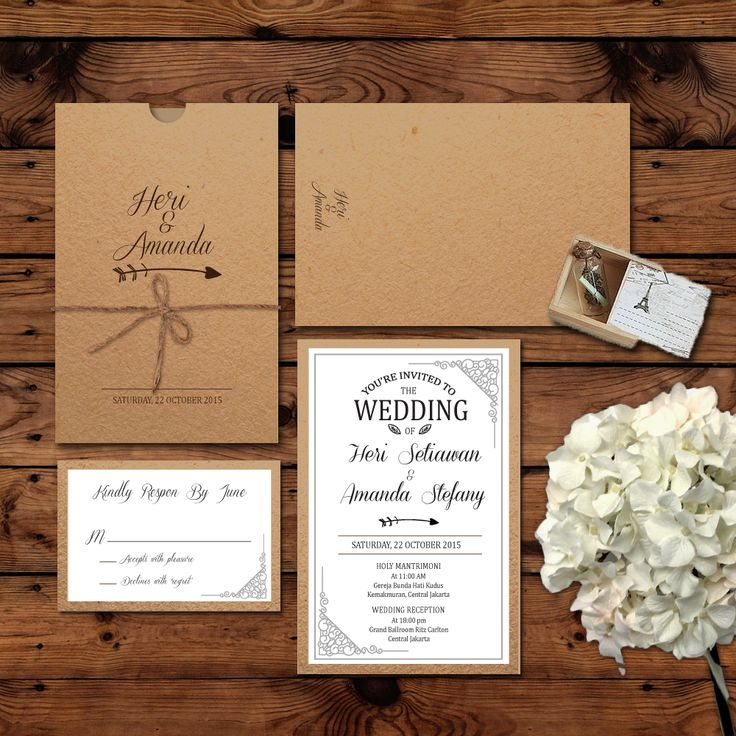 56 best Wedding Invitation Inspiration images on Pinterest Bridal