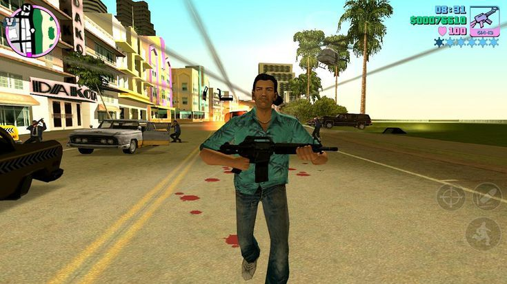 Full List Of Gta Vice City Stories Cheat Codes For Ps2 With