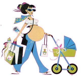 imagen de FElicitaciones para embarazadas - Buscar con Google