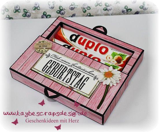 Anleitungen, Geschenke, Verpackungen, Karten, Basteln, Boxen, Schachteln, Vorlagen, Tutorials, Workshops, Schokolade, Schoki, Schokolade verpacken,