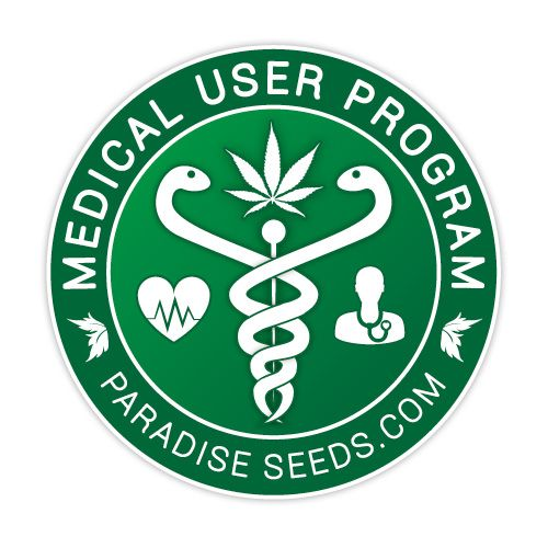 Growing medical cannabis for personal use should be a human right. So, Amsterdam based seed bank @paradiseseeds has started a program that will subsidize patients who are growing their own cannabis to treat medical conditions. #MedicalCannabis #MMJ  #CannabisCommunity