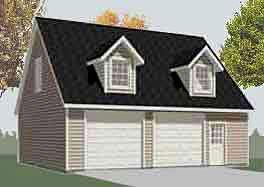 25 best ideas about garage plans with loft on pinterest for 4 car garage with loft apartment