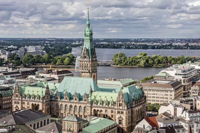 Ismerd meg Hamburgot és környékét Palotás Petra szemével!