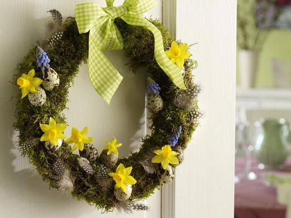 easter decorating ideas | 15 more Easter décor ideas for your home