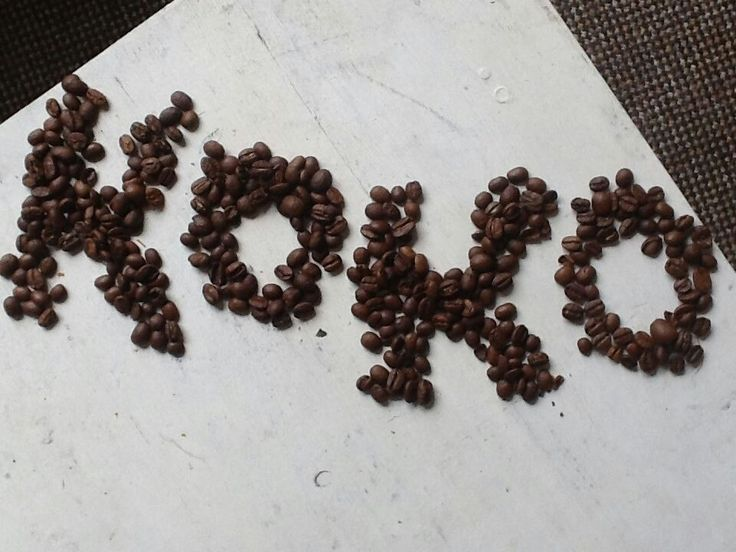 KOKO cafe in Portrush, N.Ireland