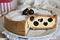 Torta pasticciotto fredda | RossellaInPadella