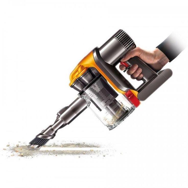 Handheld dyson vacuum cleaner дайсон купить киев