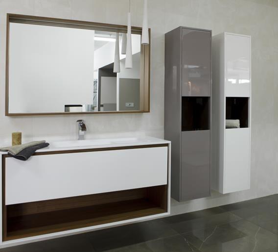 17 migliori idee su bagno interno su pinterest bagni - Mobile bagno lago prezzo ...