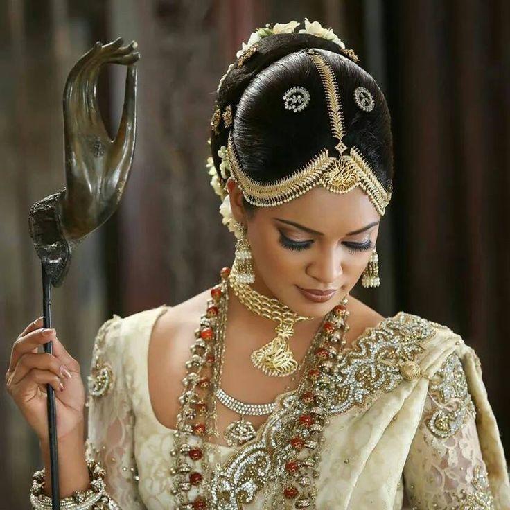 Romaya Brides Traditional Kandyan Style Sri Lanka