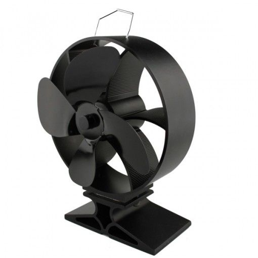 Wood Stove Fans Non Electric WB Designs - Wood Stove Fans Non Electric WB Designs