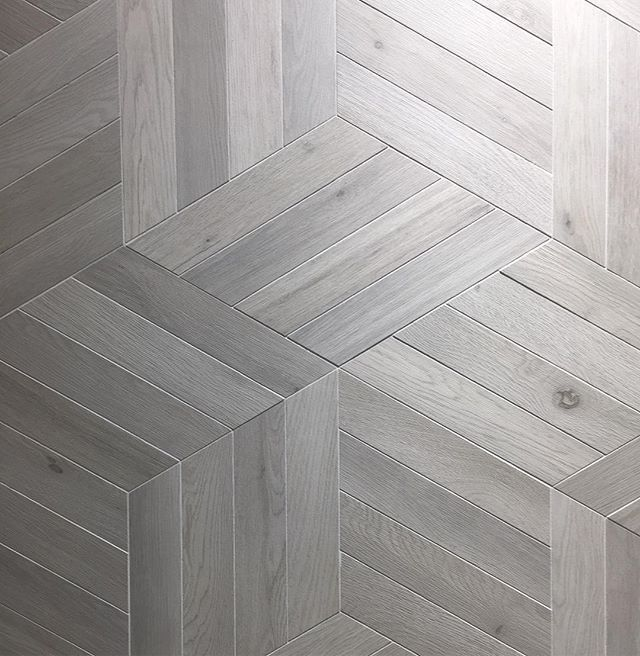 Chevron Tile Laid In This Pretty Pattern Comingsoon Tilelove Interiors Dilorenzotiles