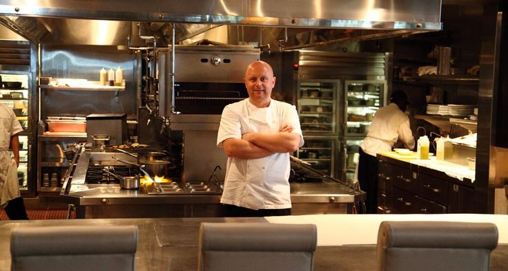 Chef JULIAN BAKER  Toscana Divino • Miami    Toscana Divino • Downtown