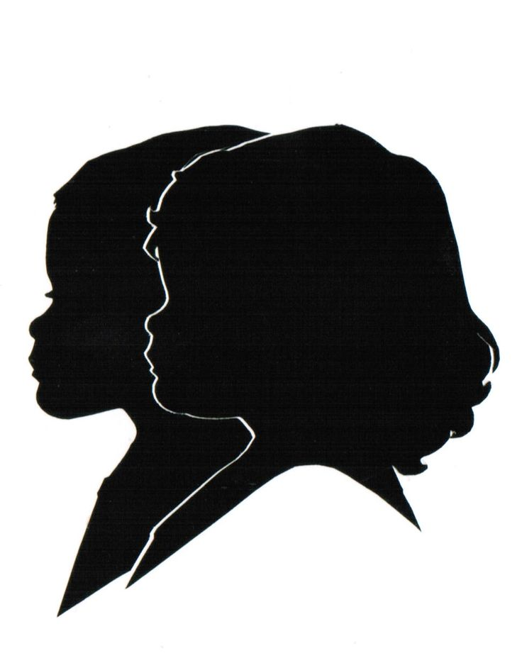 silhouette | Silhouette Artist Edward Casey