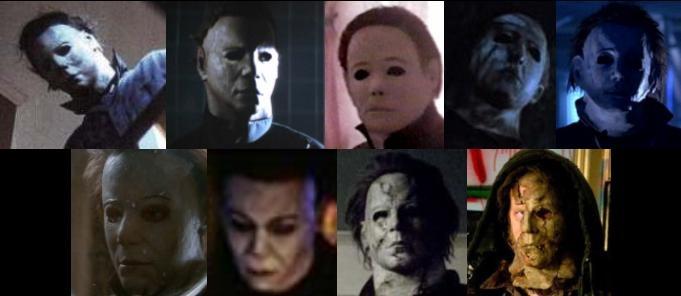 Horror Serial