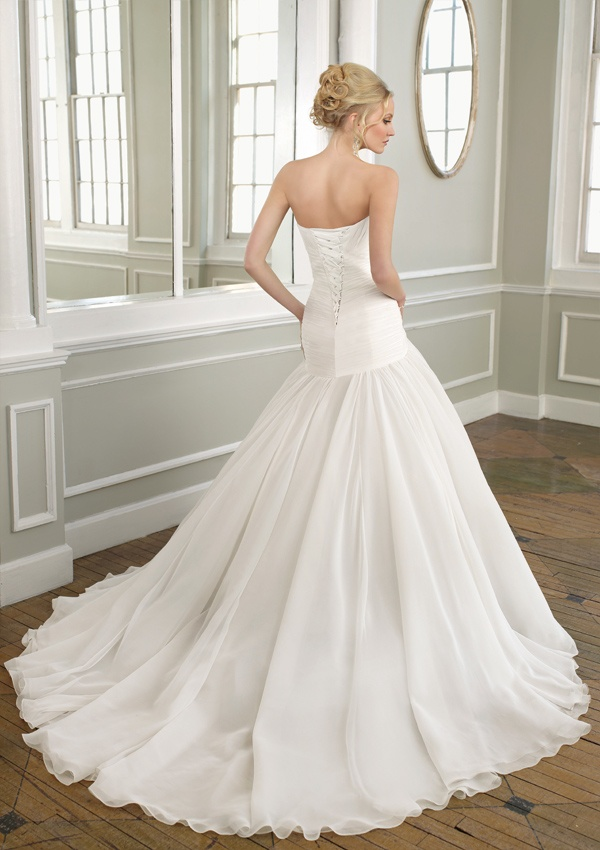 Used Wedding Dresses Atlanta Georgia : Best images about mori lee wedding gowns on