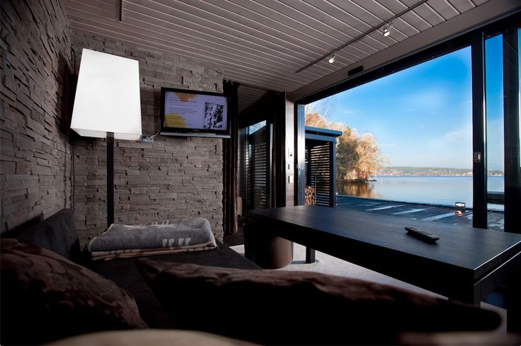 Beach house and sauna by the lake, Tampere Finland