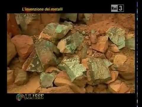 La Nascita Della Civiltà - 8- INVENZIONI, RUOTA, METALLURGIA, MONILI, TESSITURA, COMMERCIO - YouTube
