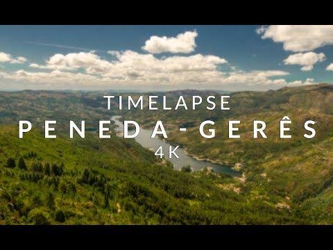 Peneda-Gerês National Park timelapse in 4k | video by Bruno Ribeiro + info: https://www.visitportugal.com/en/destinos/porto-e-norte/73747 | http://visitportoandnorth.travel/