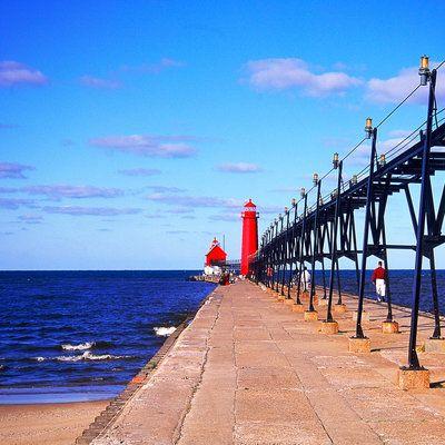 Best Kept Secret Beaches In Michigan