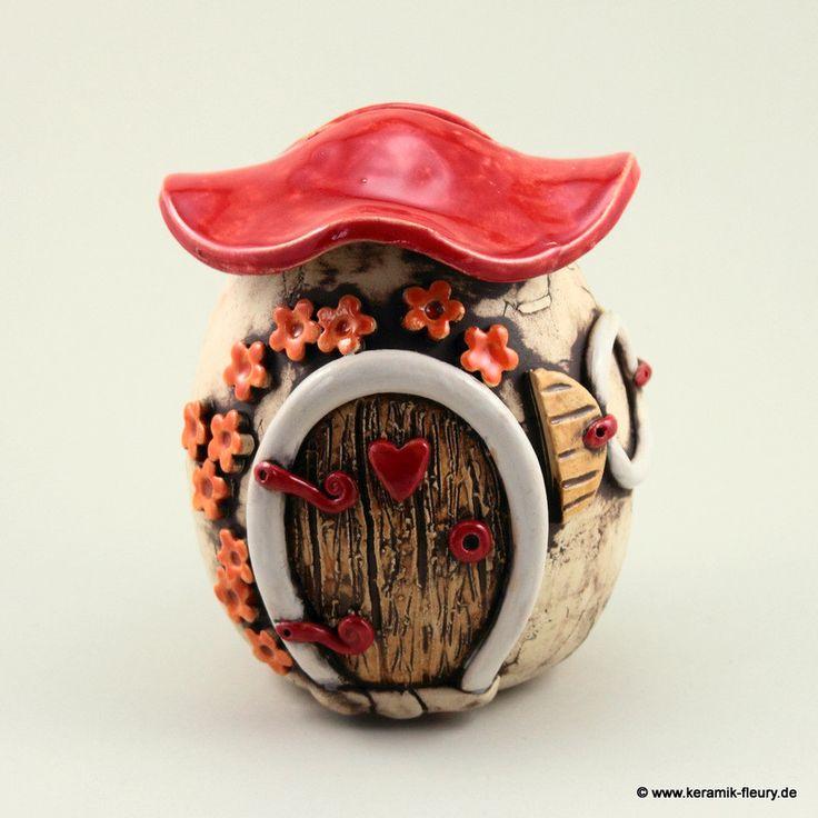 85 best Keramik-Fleury Spardosen - Money Boxes images on Pinterest - haus und garten