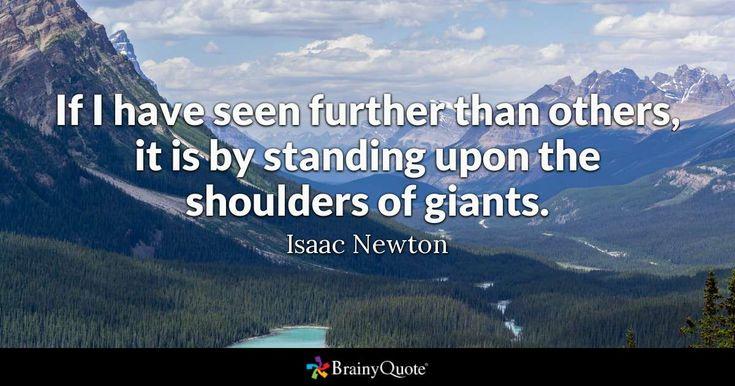 Isaac Newton Quotes - BrainyQuote