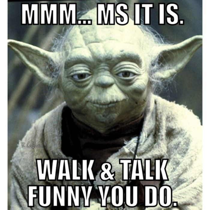 "Multiple Sclerosis...MS it is. I'm relatively ""lucky"" with my MS. On a scale of 1 to 10 with 1 being almost non existent, and 10 being wheelchair bound, mine rates as a 3 to 4 most days, with a 5 when I have bad attacks...."