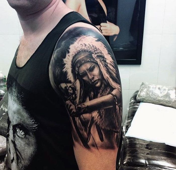 48 best tattoo images on pinterest tattoo ideas tattoos for men and native american tattoos. Black Bedroom Furniture Sets. Home Design Ideas