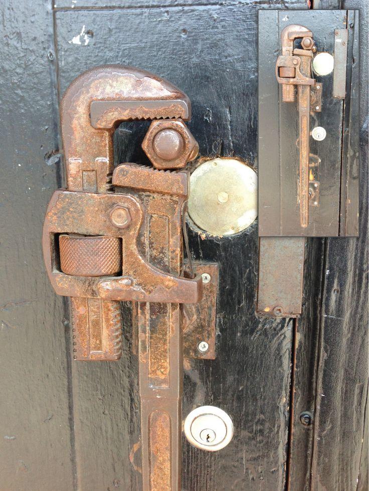 36 best creative door handles knob images on pinterest lever